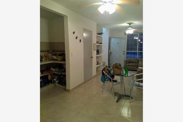 Foto de casa en venta en condo. 99 5, villa tulipanes, acapulco de juárez, guerrero, 8061700 No. 03
