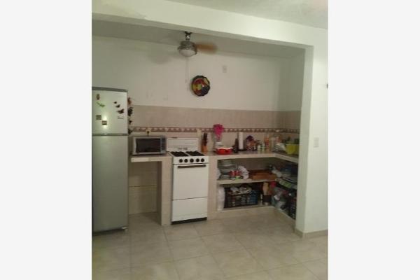 Foto de casa en venta en condo. 99 5, villa tulipanes, acapulco de juárez, guerrero, 8061700 No. 04