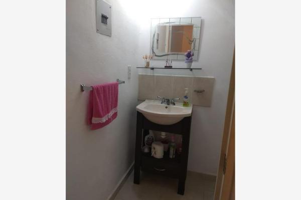 Foto de casa en venta en condo. 99 5, villa tulipanes, acapulco de juárez, guerrero, 8061700 No. 08