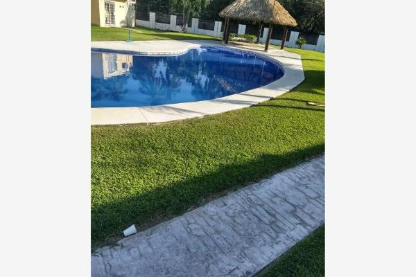 Foto de casa en venta en condo. 99 5, villa tulipanes, acapulco de juárez, guerrero, 8061700 No. 09