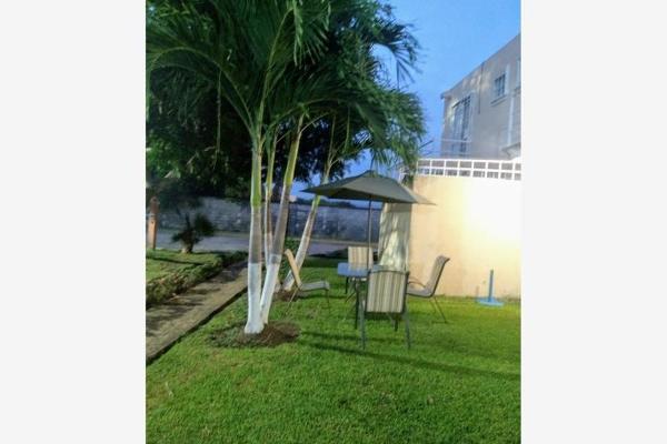 Foto de casa en venta en condo. 99 5, villa tulipanes, acapulco de juárez, guerrero, 8061700 No. 11