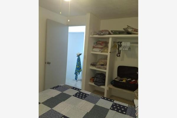 Foto de casa en venta en condo. 99 5, villa tulipanes, acapulco de juárez, guerrero, 8061700 No. 14