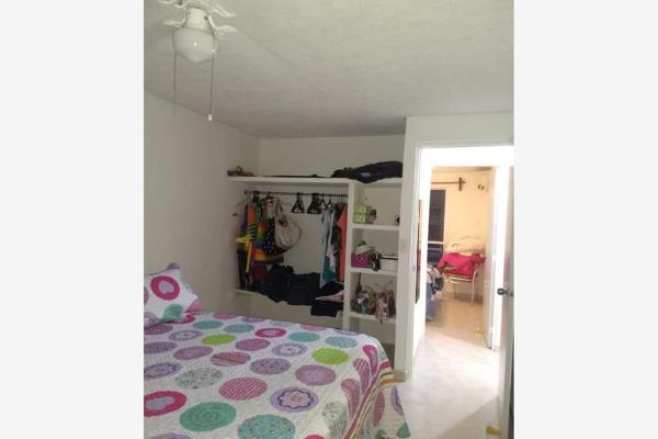 Foto de casa en venta en condo. 99 5, villa tulipanes, acapulco de juárez, guerrero, 8061700 No. 16