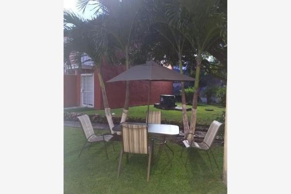 Foto de casa en venta en condo. 99 5, villa tulipanes, acapulco de juárez, guerrero, 8061700 No. 17