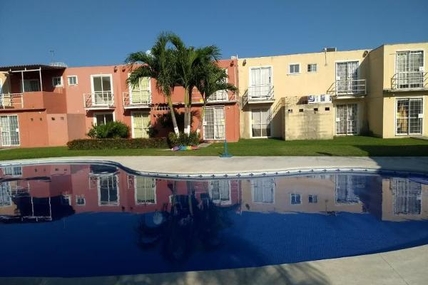 Foto de casa en venta en condo. 99 5, villa tulipanes, acapulco de juárez, guerrero, 8061700 No. 18