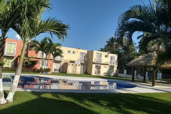 Foto de casa en venta en condo. 99 5, villa tulipanes, acapulco de juárez, guerrero, 8061700 No. 19