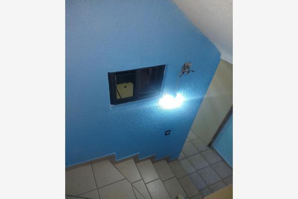 Foto de casa en venta en condominio 10 , las torres i, tultitlán, méxico, 15349717 No. 04