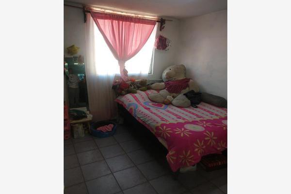 Foto de casa en venta en condominio 10 , las torres i, tultitlán, méxico, 15349717 No. 08