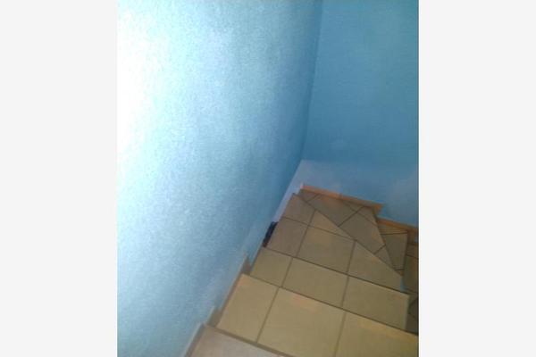Foto de casa en venta en condominio 10 , las torres i, tultitlán, méxico, 15349717 No. 10