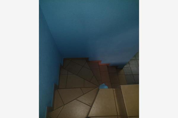 Foto de casa en venta en condominio 10 , las torres i, tultitlán, méxico, 15349717 No. 11