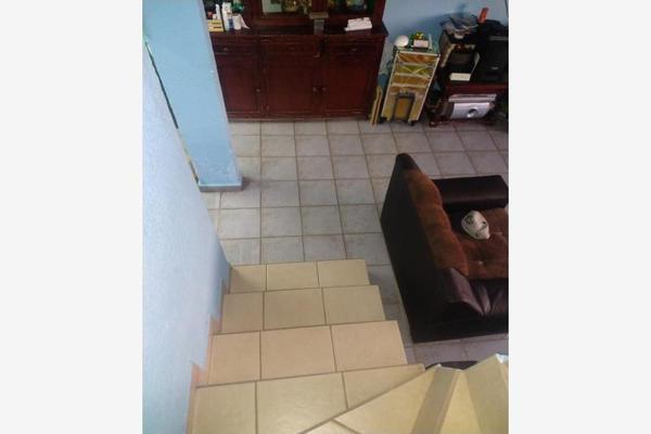 Foto de casa en venta en condominio 10 , las torres i, tultitlán, méxico, 15349717 No. 12
