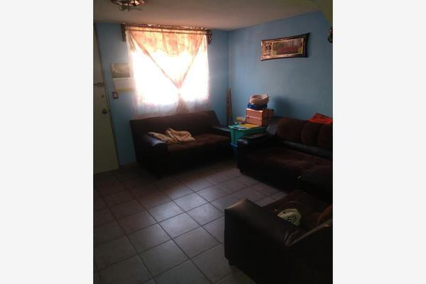 Foto de casa en venta en condominio 10 , las torres i, tultitlán, méxico, 15349717 No. 13