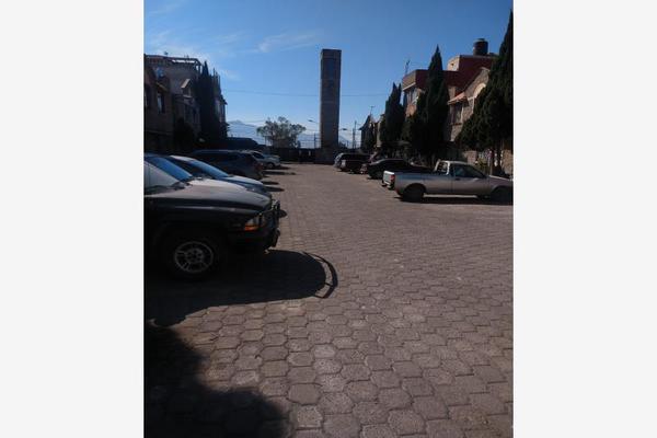 Foto de casa en venta en condominio 10 , las torres i, tultitlán, méxico, 15349717 No. 16