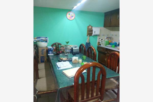 Foto de casa en venta en condominio 10 , las torres i, tultitlán, méxico, 15349717 No. 17