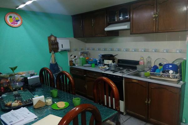 Foto de casa en venta en condominio 10 , las torres i, tultitlán, méxico, 15349717 No. 18