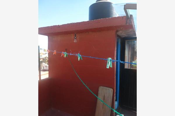 Foto de casa en venta en condominio 10 , las torres i, tultitlán, méxico, 15349717 No. 19