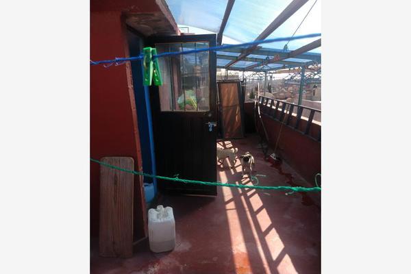 Foto de casa en venta en condominio 10 , las torres i, tultitlán, méxico, 15349717 No. 20