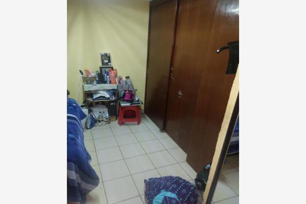 Foto de casa en venta en condominio 10 , las torres i, tultitlán, méxico, 15349717 No. 22