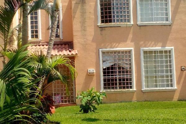 Foto de casa en venta en condominio 29, llano largo, acapulco de juárez, guerrero, 0 No. 01
