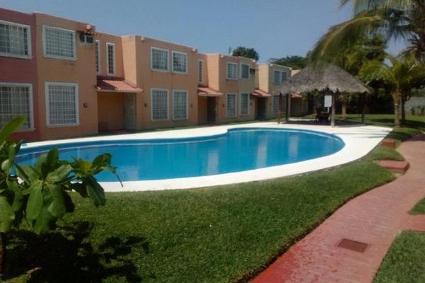 Foto de casa en venta en condominio 29, llano largo, acapulco de juárez, guerrero, 0 No. 11