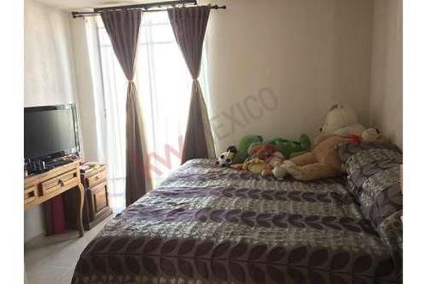 Foto de casa en venta en condominio abeto cerrada esmeralda 131 , paseos del pedregal, querétaro, querétaro, 5955299 No. 03