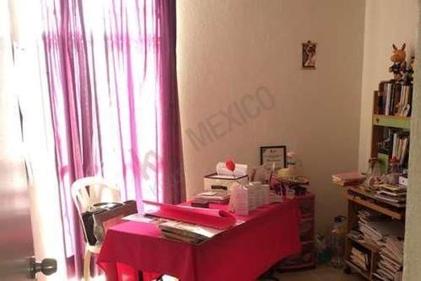 Foto de casa en venta en condominio abeto cerrada esmeralda 131 , paseos del pedregal, querétaro, querétaro, 5955299 No. 04