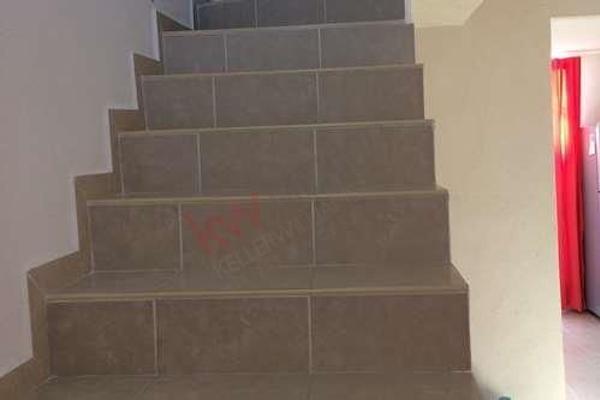 Foto de casa en venta en condominio abeto cerrada esmeralda 131 , paseos del pedregal, querétaro, querétaro, 5955299 No. 06