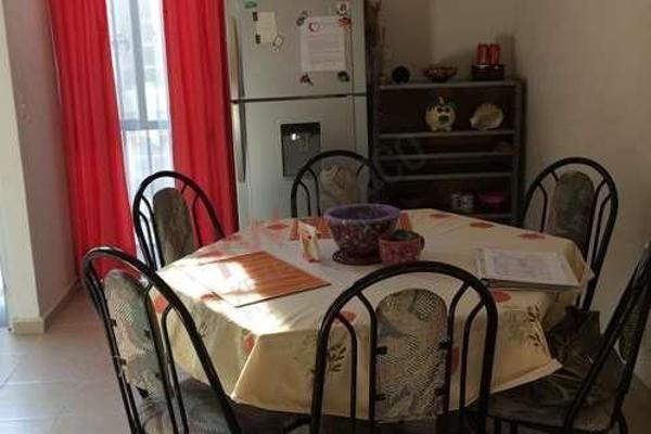 Foto de casa en venta en condominio abeto cerrada esmeralda 131 , paseos del pedregal, querétaro, querétaro, 5955299 No. 07