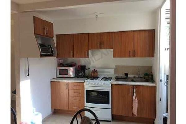 Foto de casa en venta en condominio abeto cerrada esmeralda 131 , paseos del pedregal, querétaro, querétaro, 5955299 No. 10