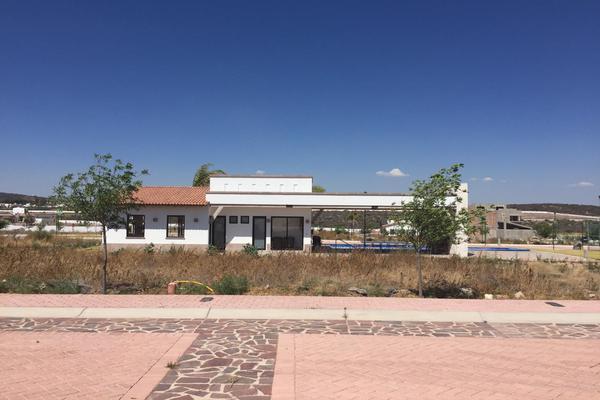 Foto de terreno habitacional en venta en condominio arce , ciudad maderas, el marqués, querétaro, 10103266 No. 01