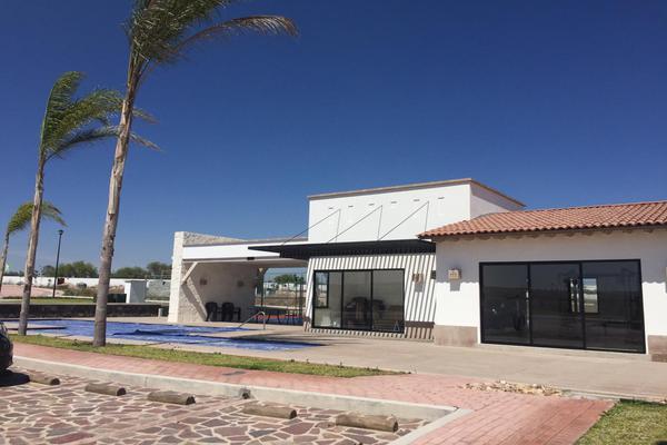 Foto de terreno habitacional en venta en condominio arce , ciudad maderas, el marqués, querétaro, 10103266 No. 03