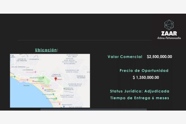 Foto de departamento en venta en condominio atenea 11, costa azul, acapulco de juárez, guerrero, 0 No. 02
