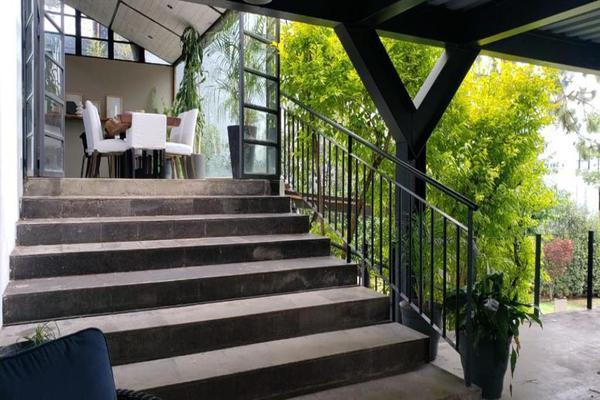 Foto de casa en condominio en venta en condominio , avándaro, valle de bravo, méxico, 7171466 No. 03