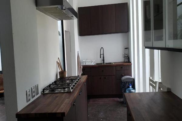 Foto de casa en condominio en venta en condominio , avándaro, valle de bravo, méxico, 7171466 No. 05