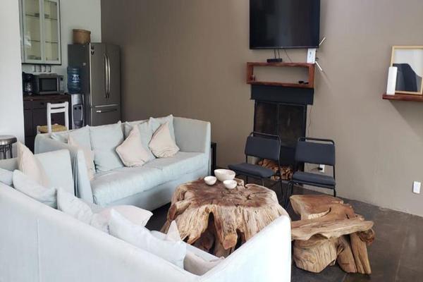 Foto de casa en condominio en venta en condominio , avándaro, valle de bravo, méxico, 7171466 No. 07