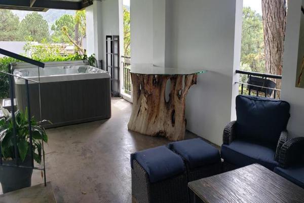 Foto de casa en condominio en venta en condominio , avándaro, valle de bravo, méxico, 7171466 No. 08