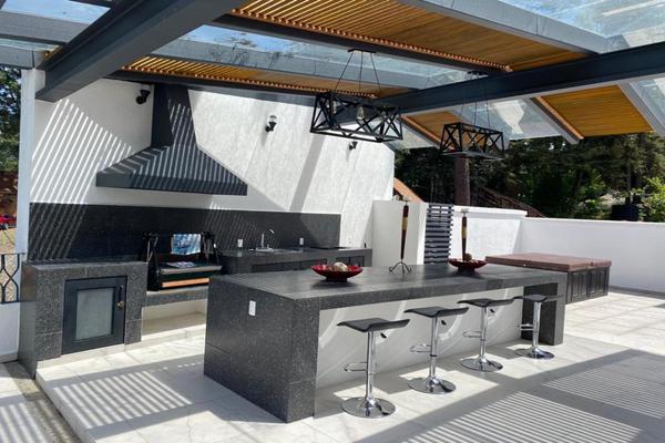 Foto de casa en condominio en venta en condominio , avándaro, valle de bravo, méxico, 7285851 No. 01