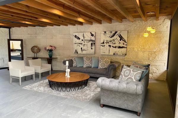 Foto de casa en condominio en venta en condominio , avándaro, valle de bravo, méxico, 7285851 No. 02
