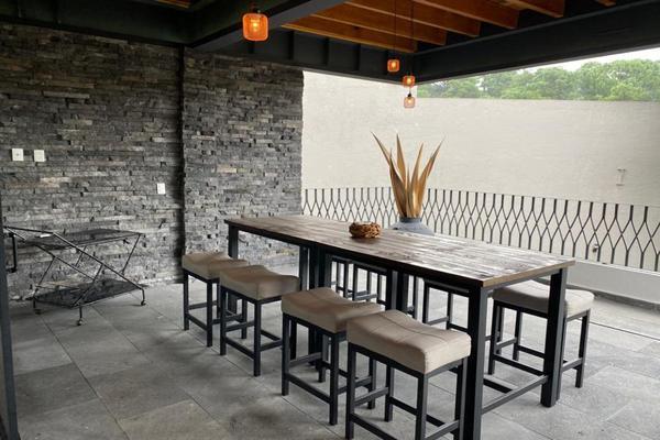 Foto de casa en condominio en venta en condominio , avándaro, valle de bravo, méxico, 7285851 No. 03