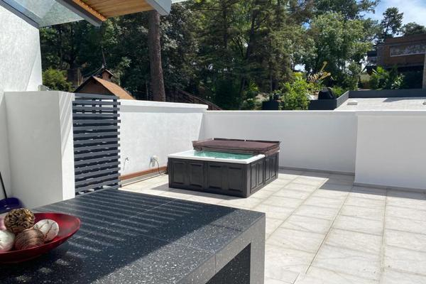 Foto de casa en condominio en venta en condominio , avándaro, valle de bravo, méxico, 7285851 No. 04