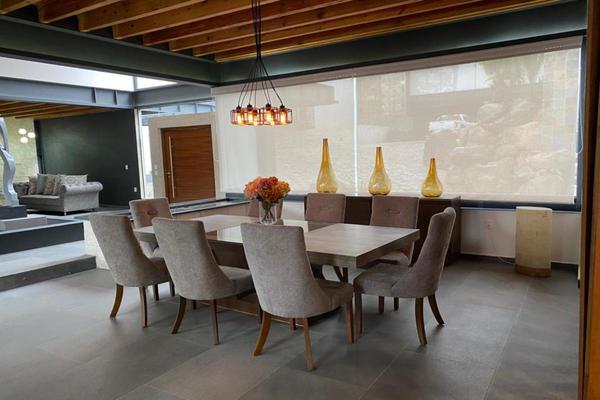 Foto de casa en condominio en venta en condominio , avándaro, valle de bravo, méxico, 7285851 No. 05