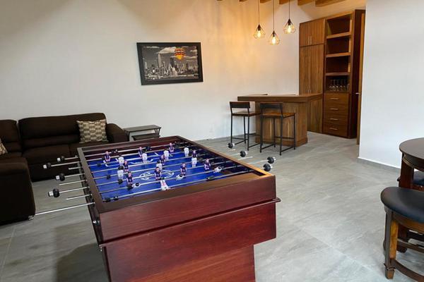 Foto de casa en condominio en venta en condominio , avándaro, valle de bravo, méxico, 7285851 No. 07