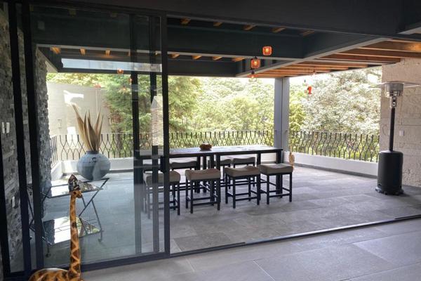 Foto de casa en condominio en venta en condominio , avándaro, valle de bravo, méxico, 7285851 No. 08