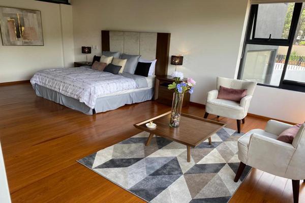 Foto de casa en condominio en venta en condominio , avándaro, valle de bravo, méxico, 7285851 No. 09