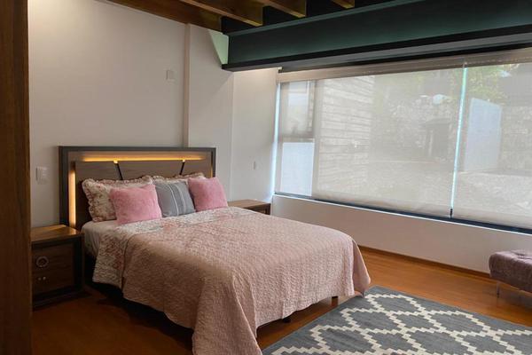 Foto de casa en condominio en venta en condominio , avándaro, valle de bravo, méxico, 7285851 No. 10