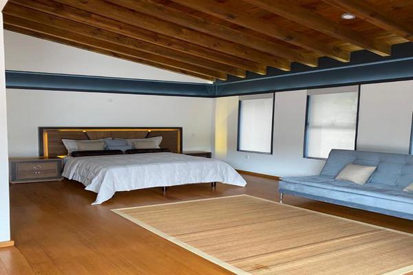 Foto de casa en condominio en venta en condominio , avándaro, valle de bravo, méxico, 7285851 No. 11
