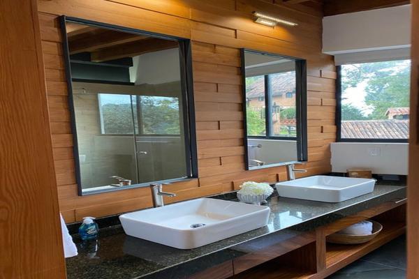 Foto de casa en condominio en venta en condominio , avándaro, valle de bravo, méxico, 7285851 No. 13