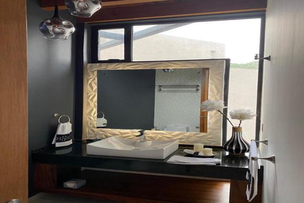 Foto de casa en condominio en venta en condominio , avándaro, valle de bravo, méxico, 7285851 No. 15