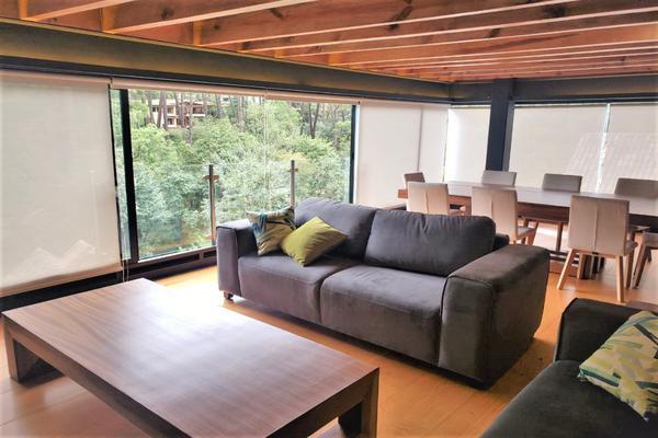 Foto de casa en condominio en venta en condominio , avándaro, valle de bravo, méxico, 7469305 No. 01
