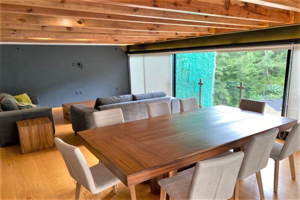 Foto de casa en condominio en venta en condominio , avándaro, valle de bravo, méxico, 7469305 No. 02